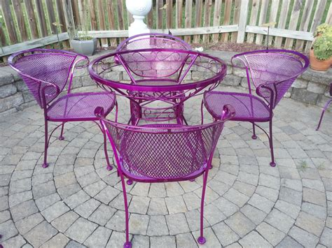 powder coated aluminum patio furniture powder coating patio furniture chicpeastudio