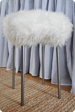 diy vanity stool dixie delights for the home