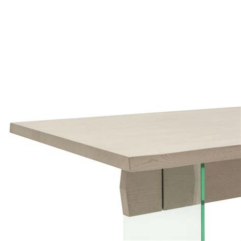 tavolo rovere grigio tavolo rettangolare da pranzo con struttura e piano in