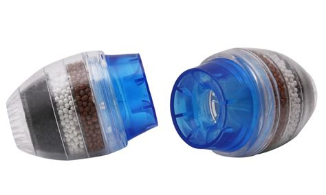 filtri rubinetti filtro per il rubinetto dell acqua groupon goods