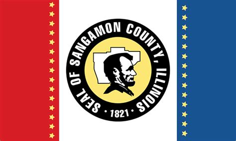 Sangamon County Search Saving Money Disregarding The Disagreement Sangamon County Election