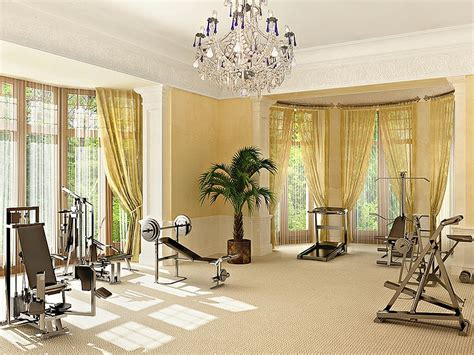 home gyms ideas home gym design tips and pictures