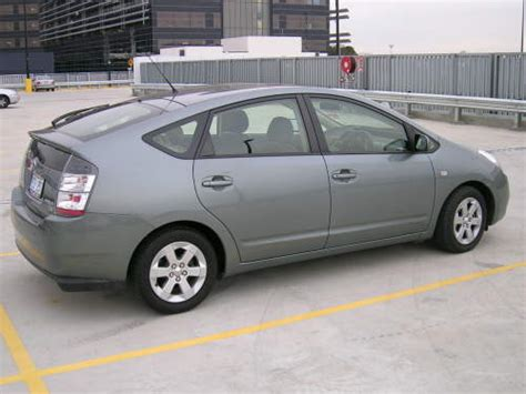 Used Toyota Hybrid 2004 Used Toyota Prius Hybrid Hatchback Car Sales Canberra