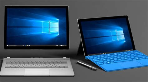 Microsoft Surface Book Pro 4 new driver updates available on surface book and surface pro 4