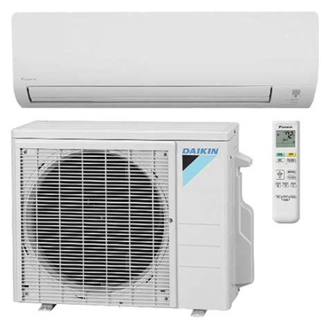 daikin  btu  seer cooling  ductless mini split