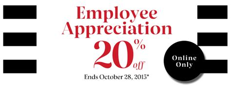 Do Sephora Gift Cards Expire - sephora employee appreciation sale get 20 coupons from employees canadian freebies