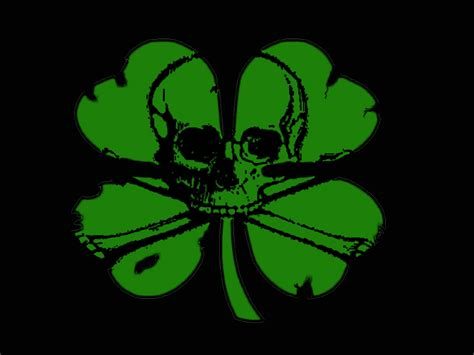 green irish rebel logo by ragefish21 on deviantart