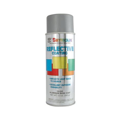 exterior reflective paint reflective spray paint coatings