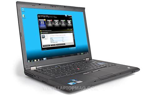 Laptop Lenovo Thinkpad November lenovo thinkpad t410s nvidia optimus a review of the