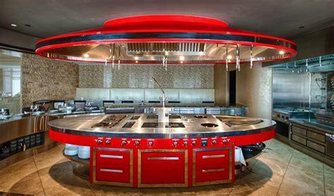 Grande Cuisine Design by Grandes Cuisines 171 Sopro