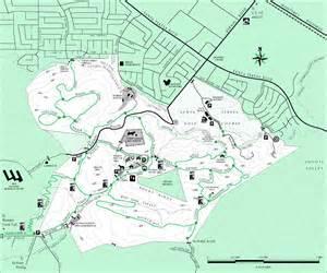 San Jose County Map by Silicon Valley Places Santa Teresa County Park San Jose Ca