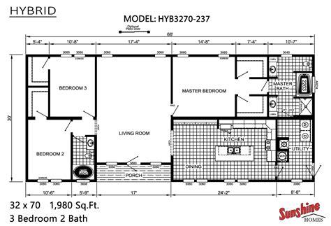 sunshine mobile homes floor plans sunshine homes