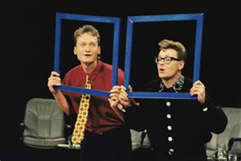 marks guide to whose line is it anyway game transcripts about whose line is it anyway british comedy guide