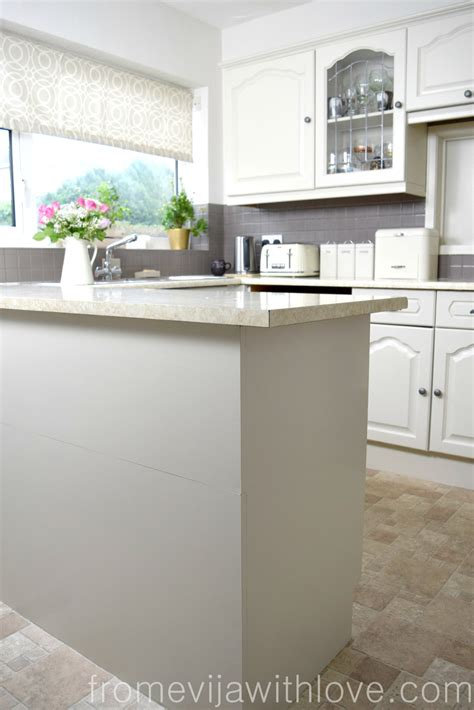 quick and easy kitchen makeover diy painted cabinets quick and easy kitchen makeover diy painted cabinets
