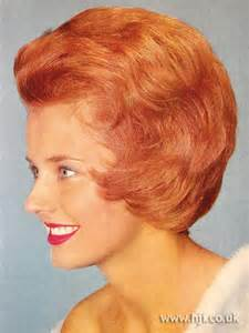 front and pictures of 1960 bob hairstyles 1043 best hairstyle 1950s and 1960s images on pinterest