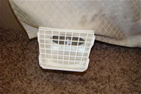 vent extender under bed decker family new invention under the bed venting