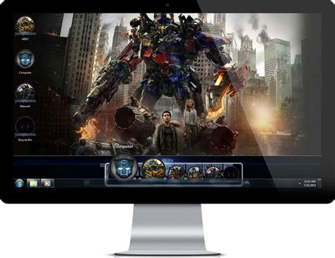 themes for windows 7 transformers free download download transformers theme for windows 7 and 8 with hd