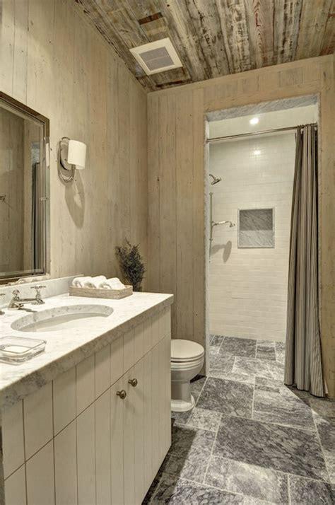 barn board bathroom vanity bathroom with barn board ceiling country bathroom john hummel