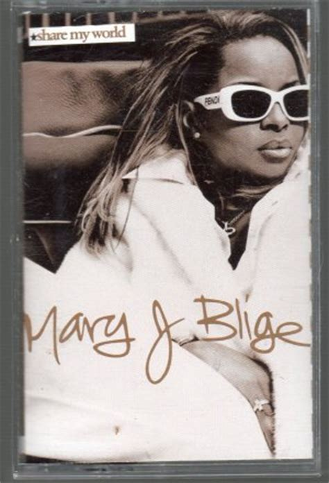 share my world mary j blige mp mary j blige share my world cassette tape