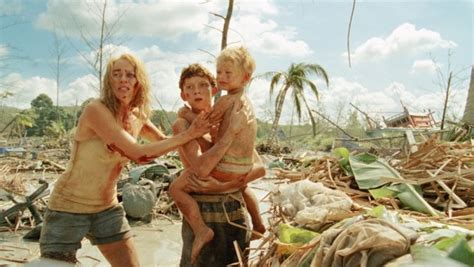 film tsunami in thailand the impossible review movie review world
