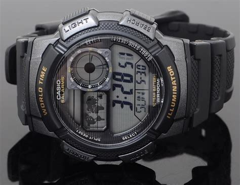 Jam Tangan Paul Hewitt Ph01 2 casio mens world time digital end 11 10 2013 3 15 pm