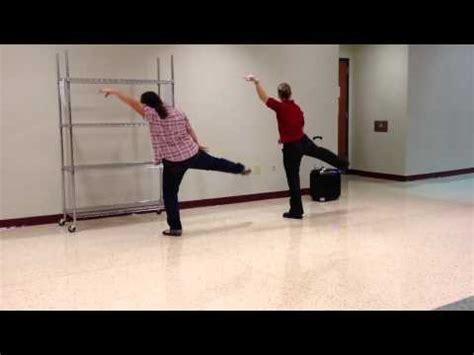 tutorial dance thriller thriller dance steps youtube