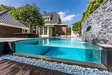 backyard dream decorate a luxury backyard drenched in flowing opulence