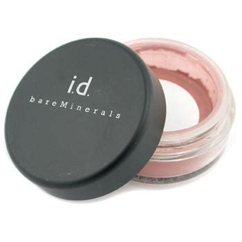 Mineral Makeup Review Larenim Dusk Til Treatment by I D Bareminerals Blush Dusk By Bare Escentuals