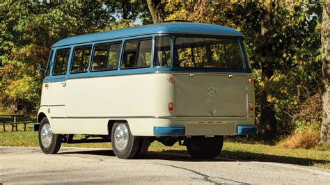 Mercedes O 319 For Sale by 1959 Mercedes O 319 Auction Photo