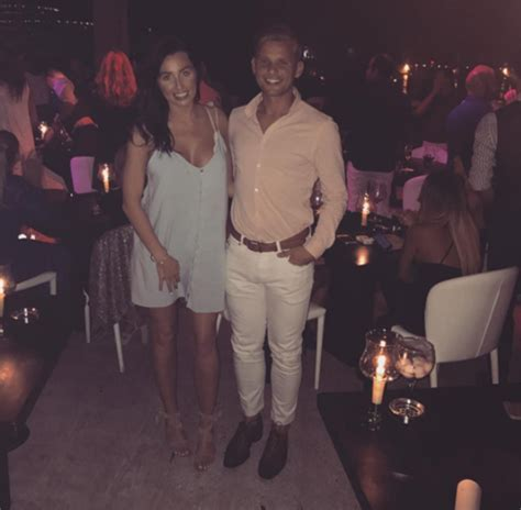 Jeff Brazier and Kate Dwyer?s photo love story   Photo