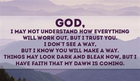 I Trust You i trust you god inspirations