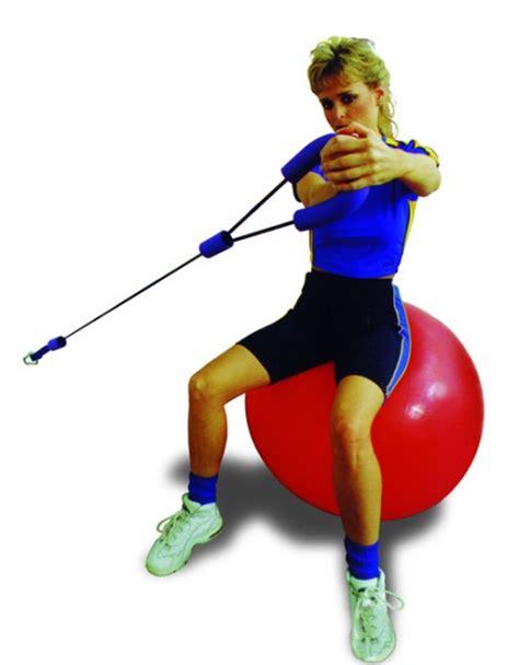 neuro motor strength synergy stabilization exercise balls synergy target