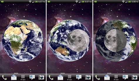 desktop wallpaper earth live best functional live wallpapers for android