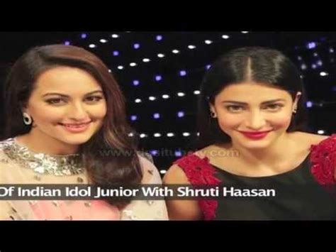indian idol junior 2015 ep 19 youtube indian idol junior 2015 welcome back team anil kapoor