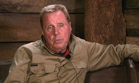 harry redknapp celebrity jungle video what is i m a celebrity star harry redknapp s net worth