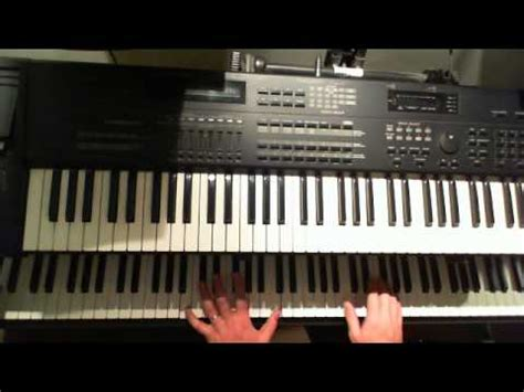 tutorial piano elton john piano tutorial elton john quot bennie and the jets quot youtube