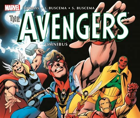 libro avengers omnibus vol 3 the avengers omnibus vol 3 hardcover comic books comics marvel com