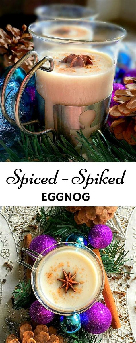 spiked eggnog punch harried housewife 1000 ideas about spiked eggnog on eggnog cake eggnog recipe and eggnog cupcakes
