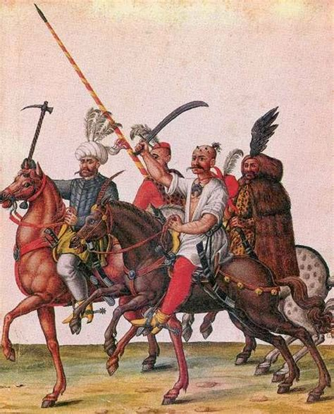 Warfare History Blog The Night Attack 1462 Vlad The Ottoman Soldier