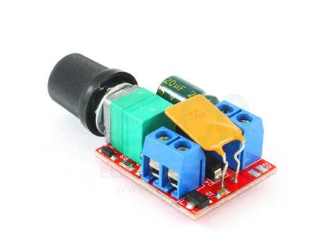Mini 3 Di Erafone mini regolatore di tensione dc 3 35v 5 ere elcoteam