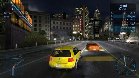 Mod Speed Game Java Online | need for speed underground game mod widescreen patch