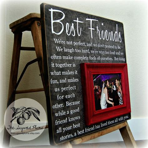 best gifts for friends for best friend gift gift bridesmaid gift girlfriends