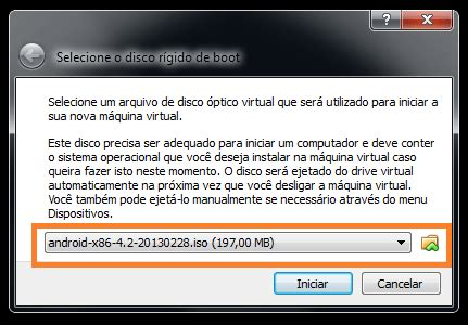 tutorial android virtualbox tutorial como instalar o android no virtualbox no pc