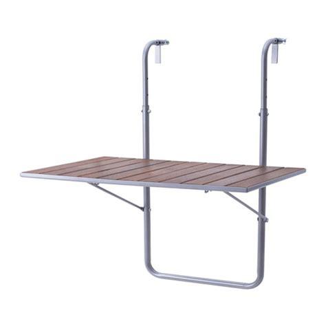 tavolini da terrazzo arres 214 tavolo da balcone ikea