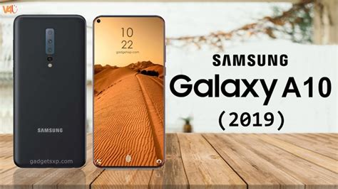 Features Of A Samsung A10 by Samsung Galaxy A10 Release Date 8gb Ram 48mp Features Look Launch Specs