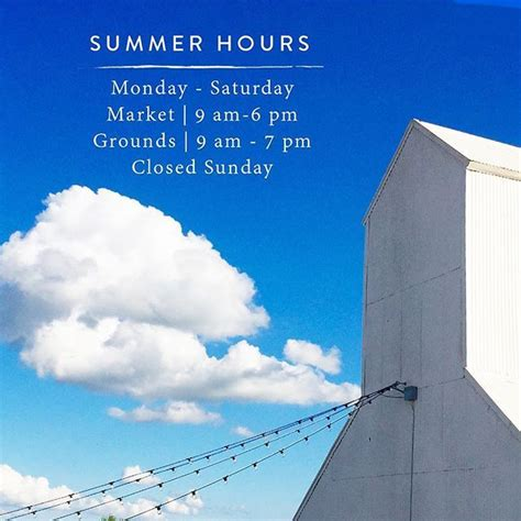 magnolia market magnolia silos summer hours stay play waco tx chip joanna gaines
