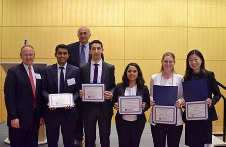 Smeal Mba Sustainability Competition by Second Smeal Mba Sustainability Competition Fall