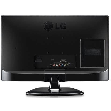 Lg Monitor Tv 24 Lg 24mt47d Bz 24 Quot Led Monitor Tv Pccomponentes