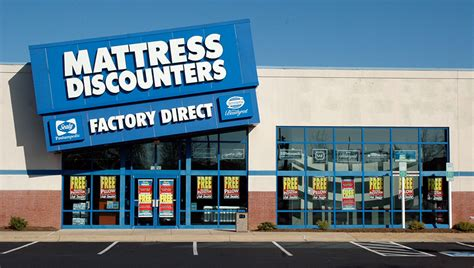Mattress Discounters Dc by Channel Letters Gelberg Signs