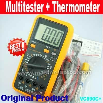 Termometer Digital Malang mobile version larger multitester digital vc890c